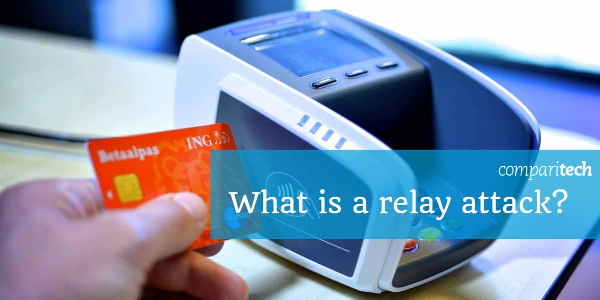 What is a relay attack and how can you prevent them