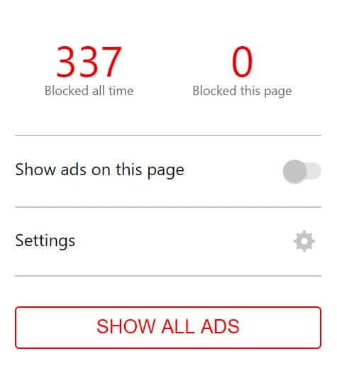 adlock free ad blockers