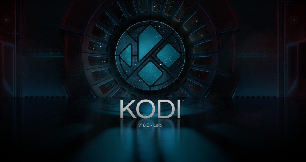 how to install Kodi 18