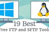 The 19 Best Free SFTP and FTPS Servers for Windows and Linux