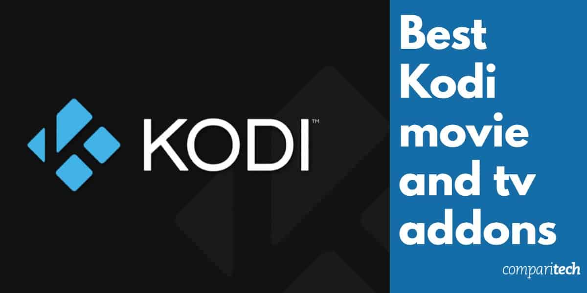 Best Kodi movie and tv addons