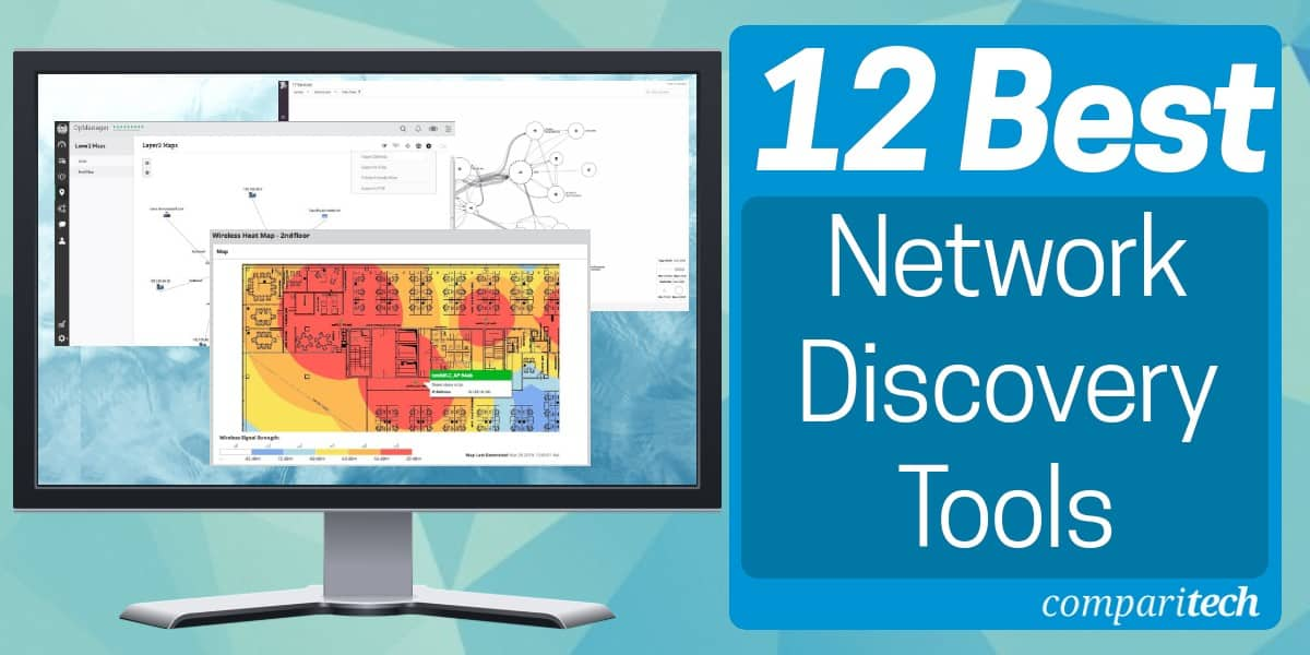 Best Network Discovery Tools 2020