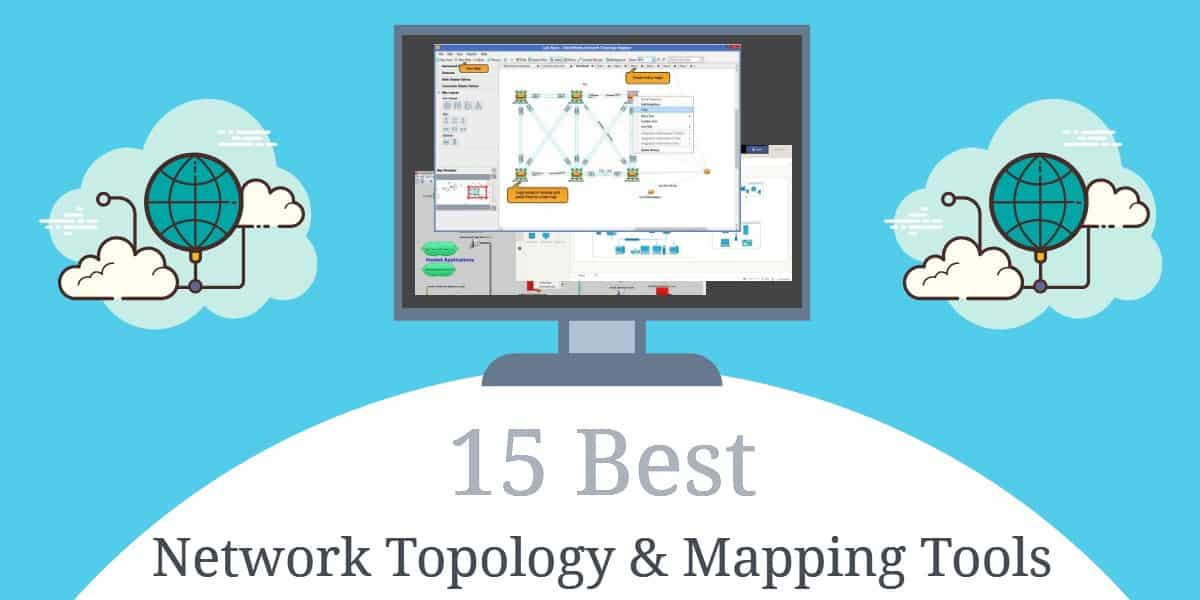 Best Network Topology and Mapping Tools Guide