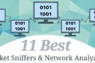 2020 Best Packet Sniffer Tools (11 Packet Analyzers Reviewed)