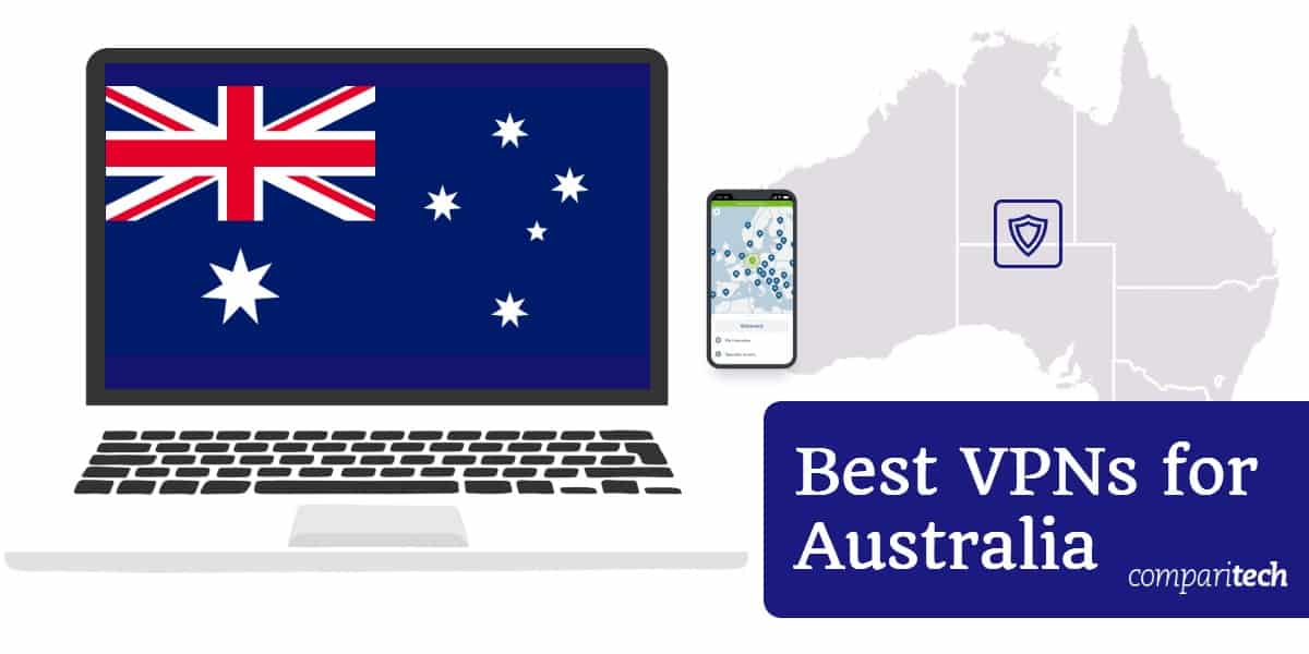 5 Best VPNs for Australia in 2019 and Some to Avoid | Comparitech