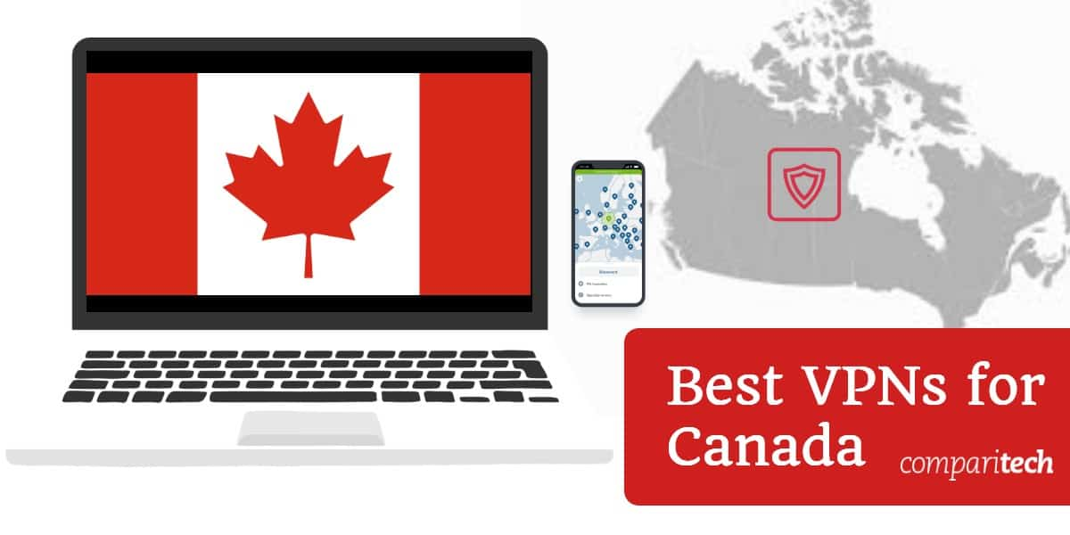 5 Best VPNs for Canada in 2019 and Some to Avoid | Comparitech