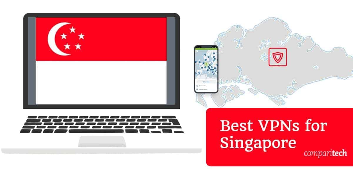 Best VPNs for Singapore
