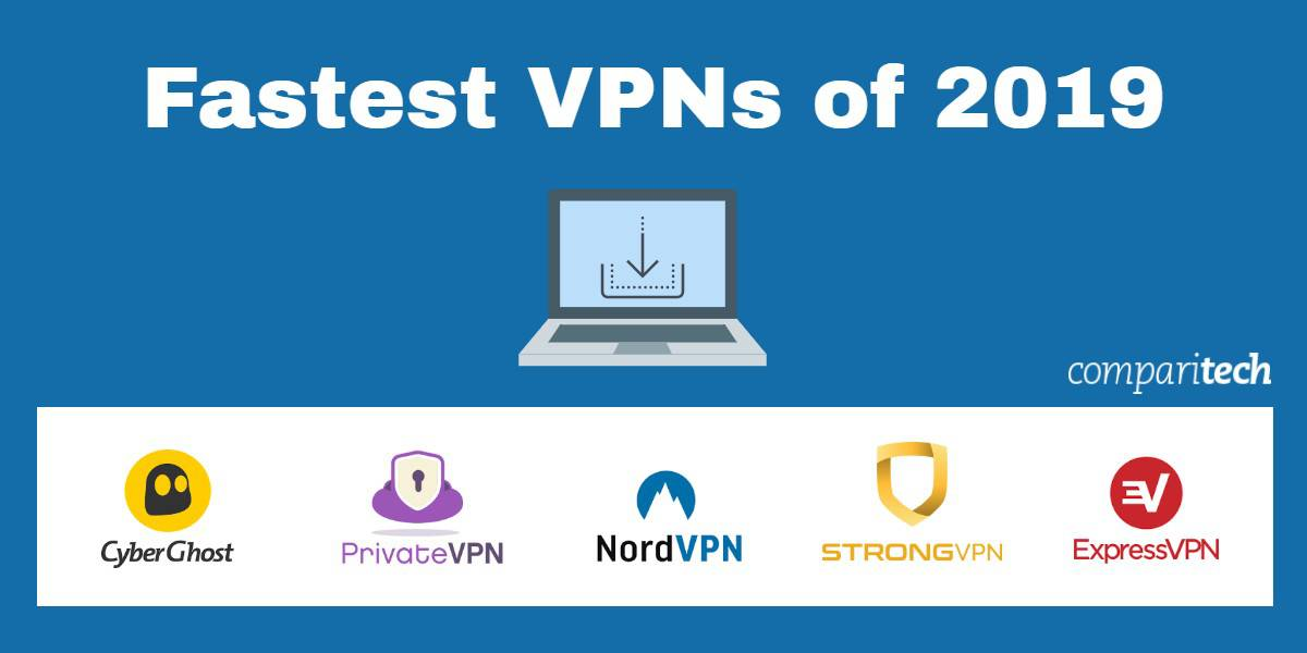 What Is The Fastest Vpn These Are Our 2019 Speed Test Winners