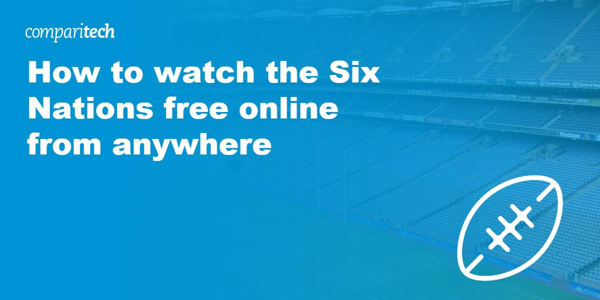 watch Six Nations free online