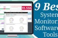 9 Best System Monitoring Software & Tools