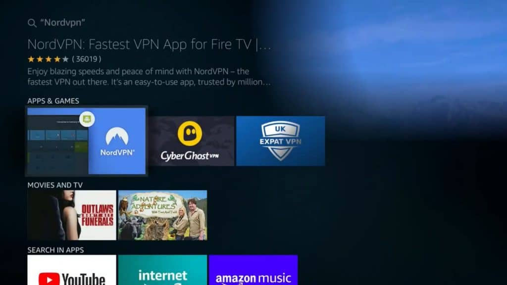 how to install vpn on firestick 1