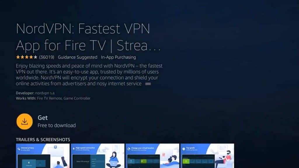 how to install vpn on firestick 2