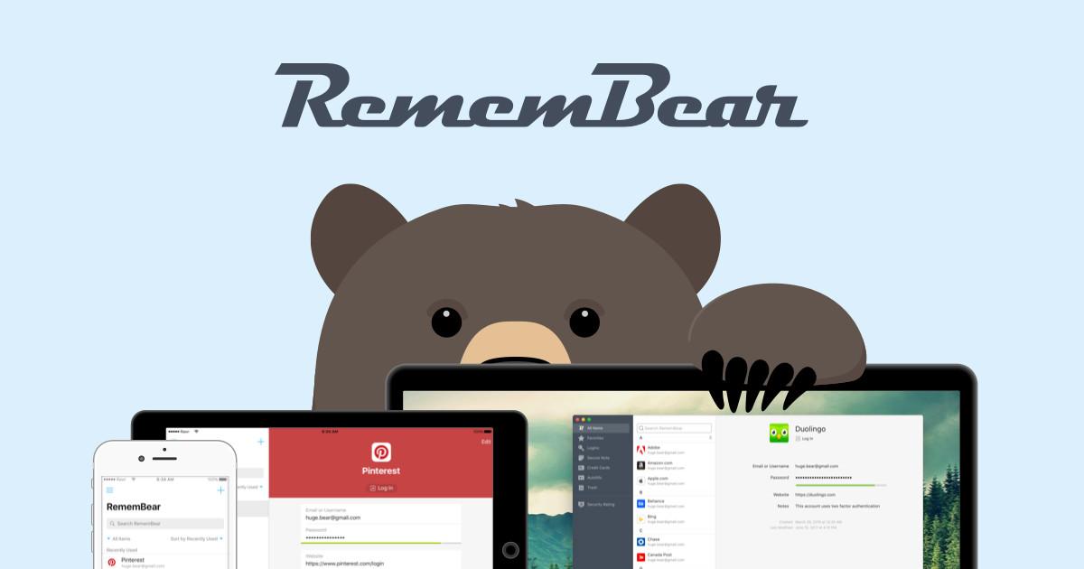 remembear-review