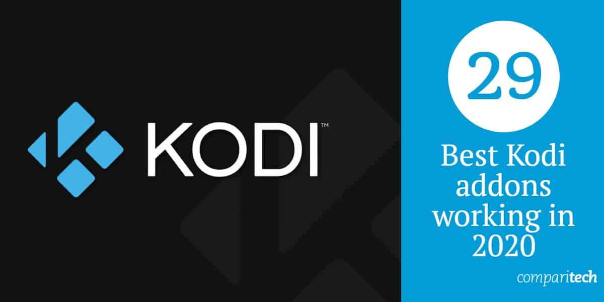 29 Best Kodi addons working in June 2020