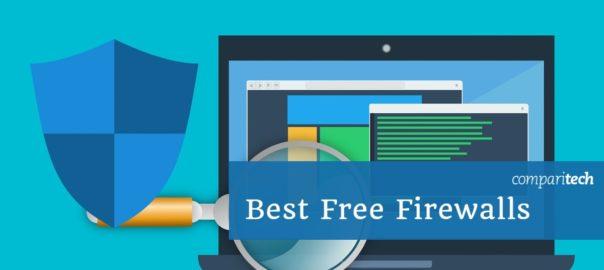 free antivirus without firewall