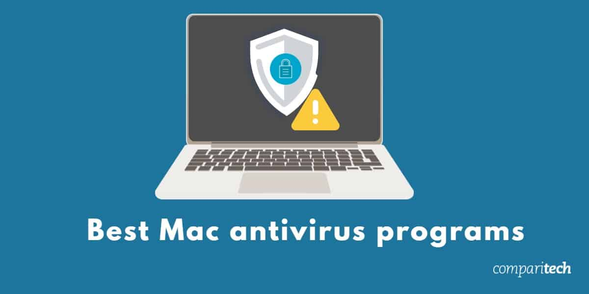 What are the best antivirus programs for mac versions