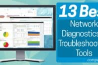 13 Best Network Diagnostics & Troubleshooting Tools for Network Administrators