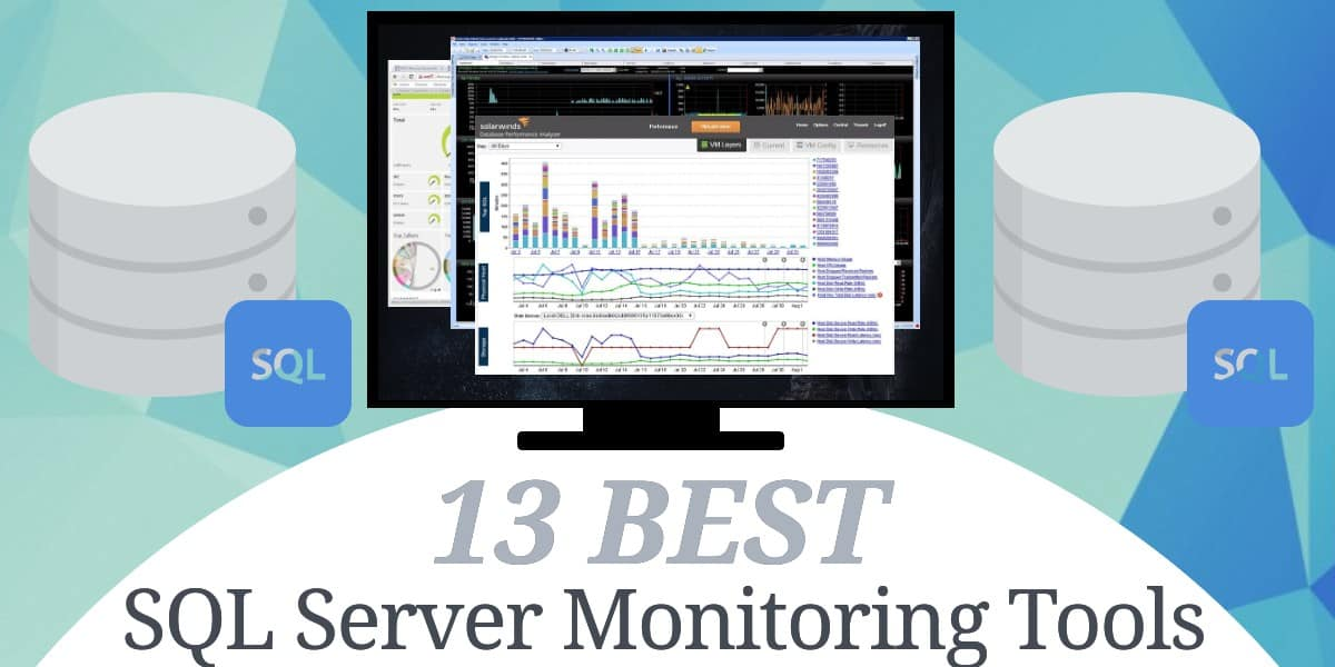Best SQL Server Monitoring Tools