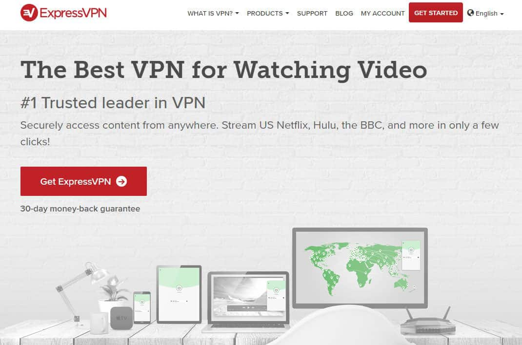 ExpressVPN-streaming-video