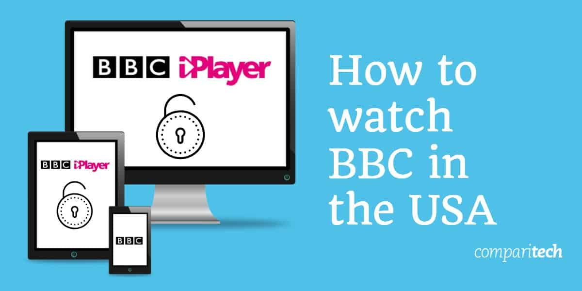 How to watch BBC in the USA