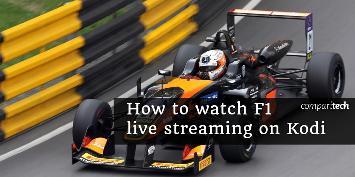 formula 1 race live streaming free