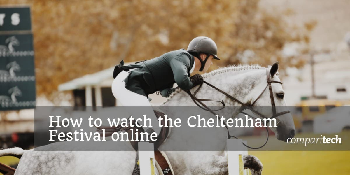 How to watch The King George VI Chase online