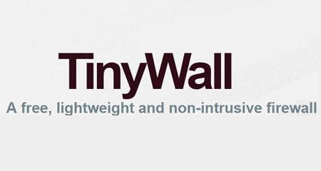 TinyWall logo