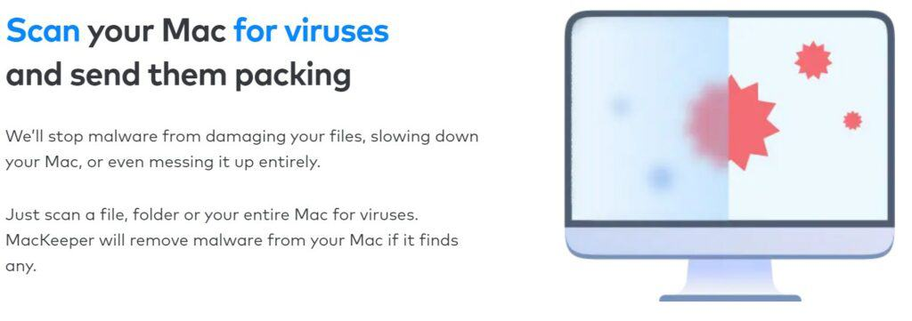 mackeeper best antivirus for mac