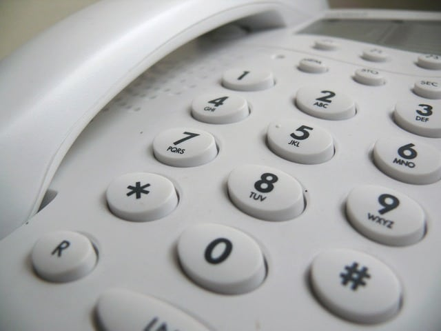 1 in 3 UK landlines targeted by scammers impersonating BT
