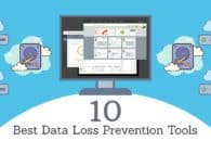 10 Best Data Loss Prevention Tools & Software