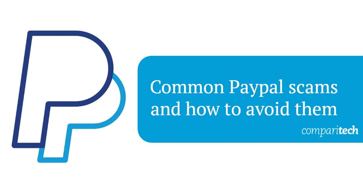 common paypal scams and How to Avoid Them