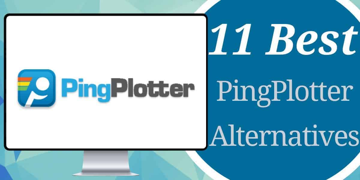 Best PingPlotter Alternatives Header Image