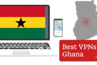 5 Best VPNs for Ghana in 2019