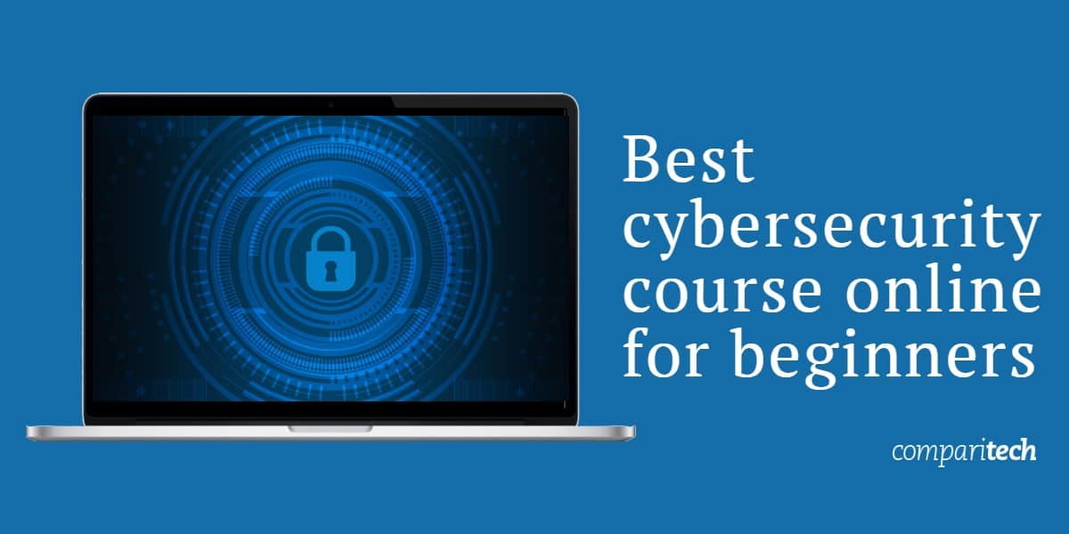 Best cybersecurity course online for beginners