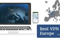 5 Best VPNs for Europe in 2019