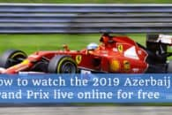 How to watch the 2019 Spanish Grand Prix live online for free