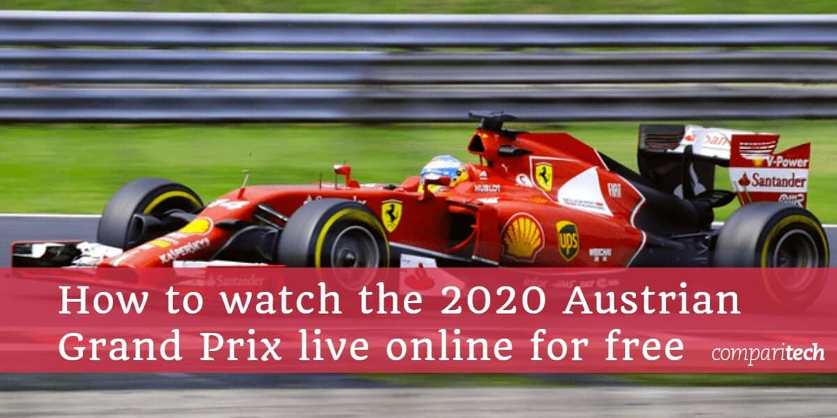 watch canadian grand prix live online free