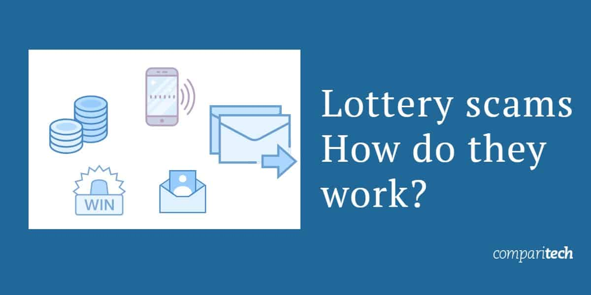 Common Lottery Scams: How to Spot, Avoid and Report them