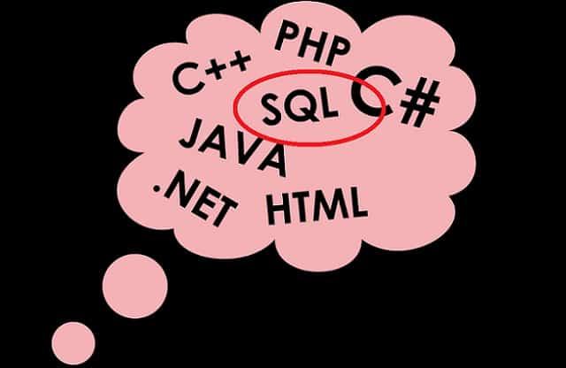 SQL Commands Cheat Sheet - Comparitech