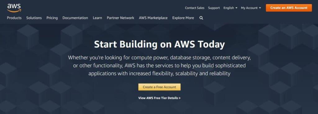 Amazon WorkSpaces