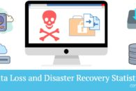 10 shocking data loss and disaster recovery statistics