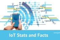 60+ IoT statistics and facts