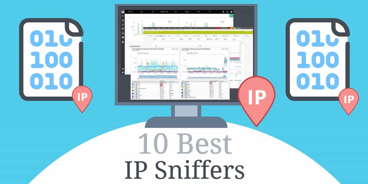 Best IP Sniffers