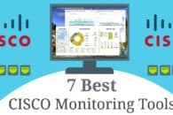 7 Best Cisco Network Monitoring Tools