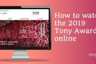 How to watch the 2019 Tony Awards online free