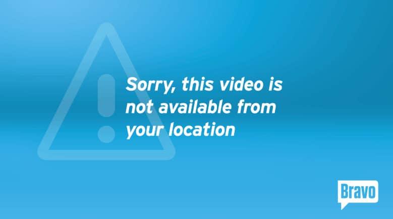 Bravo TV streaming error