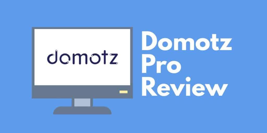 Domotz Pro Review