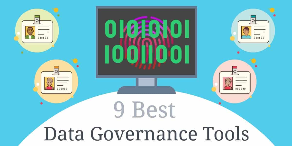 best data governance tools