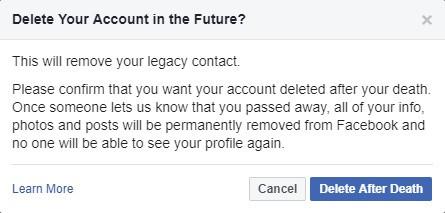 facebook death 2