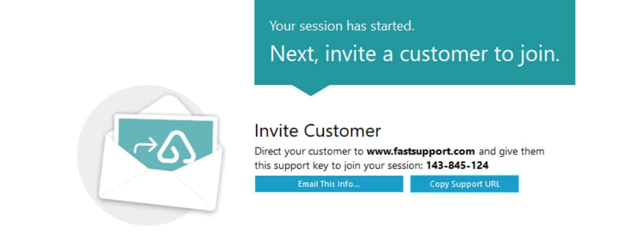 fastsupport download